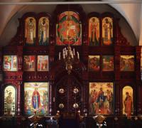 Иконы нашего храма