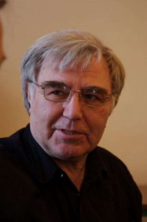 ПАВЕЛ КРИВЦОВ, фотохудожник