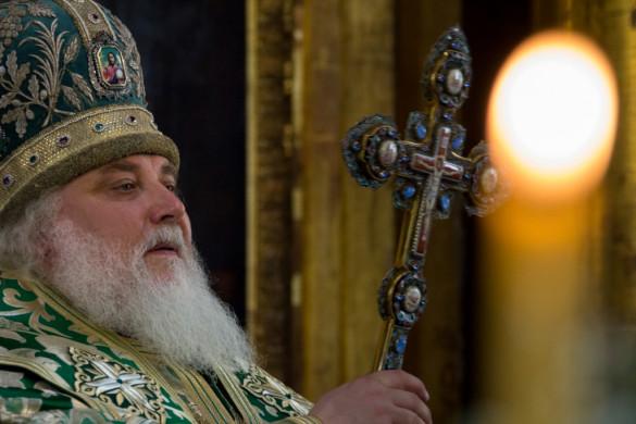 25.06.2012. День тезоименитства архиепископа Арсения