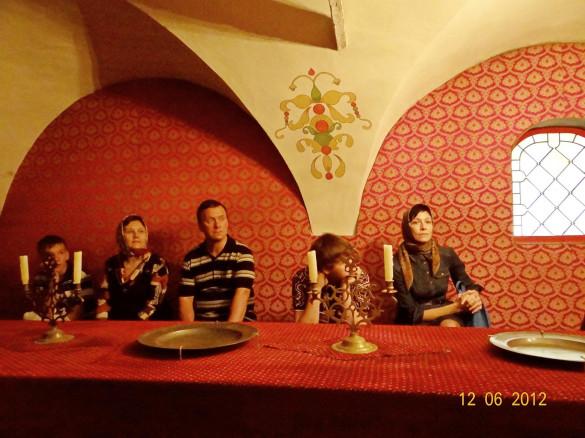12.06.2012. Поездка в Александров