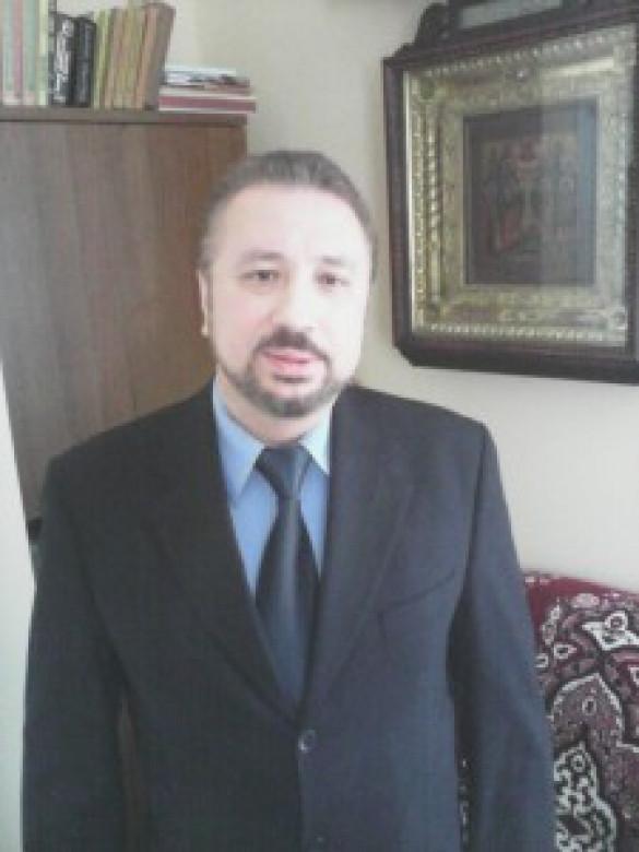 ГРИГОРИЙ ЛЫСЕНКО, оперный певец