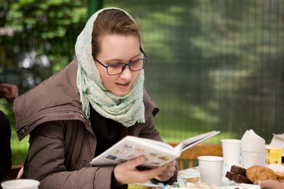 Чеховские чтения