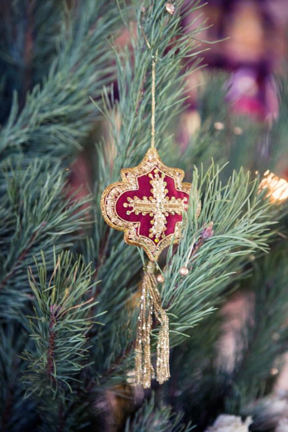 Рождественский приходской праздник