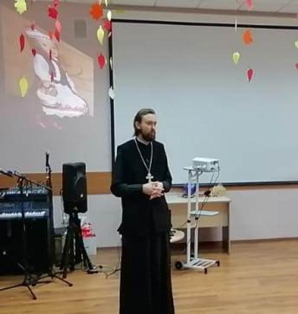 День народного единства в социальном центре «Согласие»