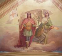 21.11.2019. Собор Архи-стратига Михаила